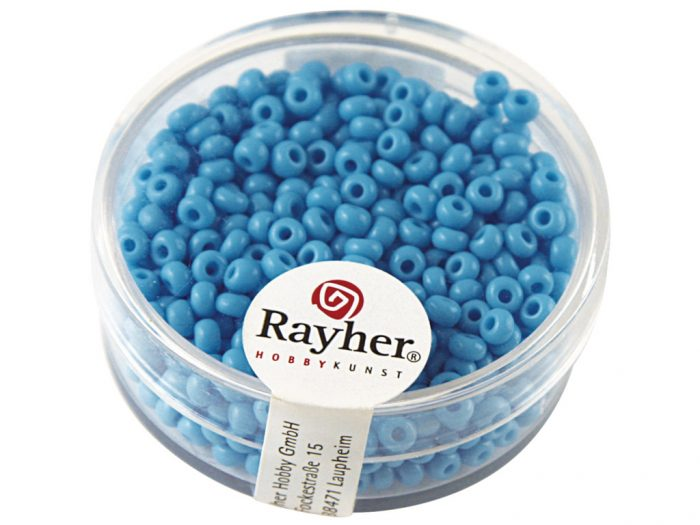 Seemnehelmed Rayher 2.6mm matt