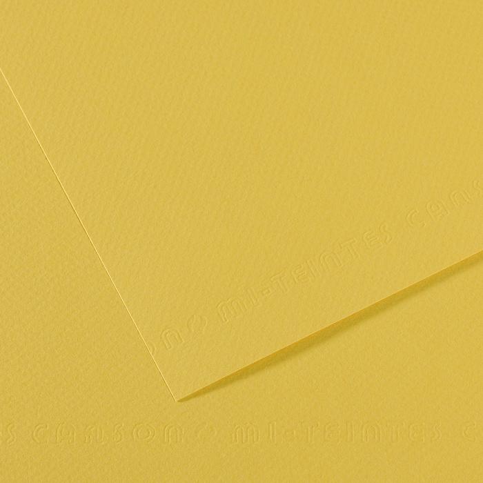 Pastellpaber MiTeintes 50x65cm/160g 107 aniis