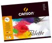 Palett Canson 24x32/95g 40lehte