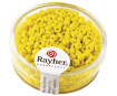 Rocailles 2.6mm matt 17g 20 yellow