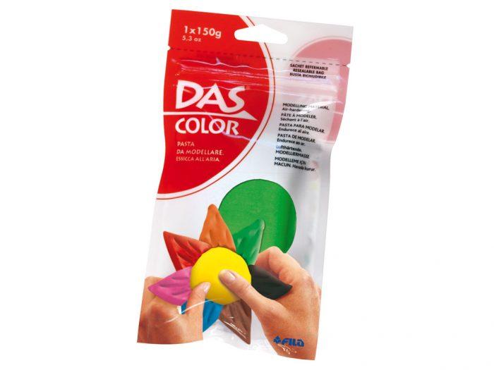 Voolimismass DAS Color 150g