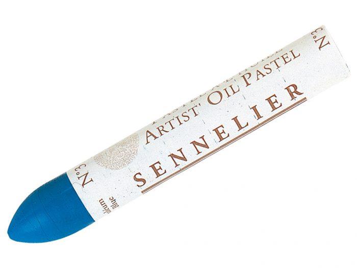 Õlipastell Sennelier