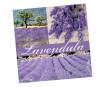 Servetėlės 25x25cm 20vnt. 3 sluoksnių Dreams of Lavender