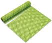 Paberlaudlina 0.4x3.6m rullis Just Dots Green