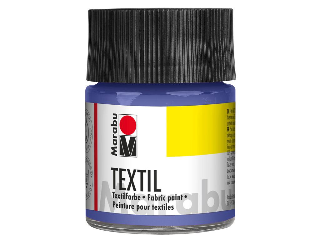 Tekstiilivärv 50ml 035 lilac