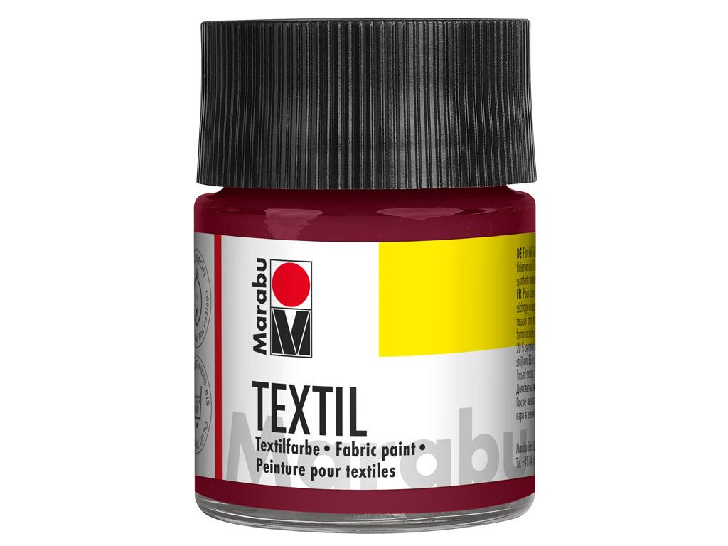 Tekstilės dažai 50ml 223 blackberry