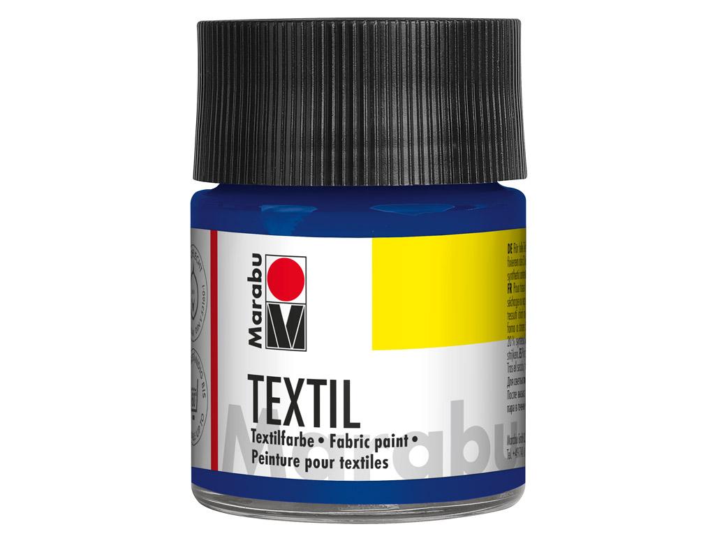 Tekstiilivärv 50ml 052 medium blue