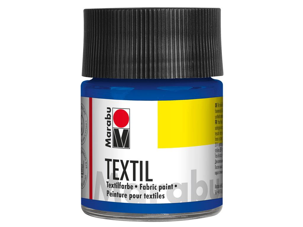 Tekstiilivärv 50ml 057 gentian