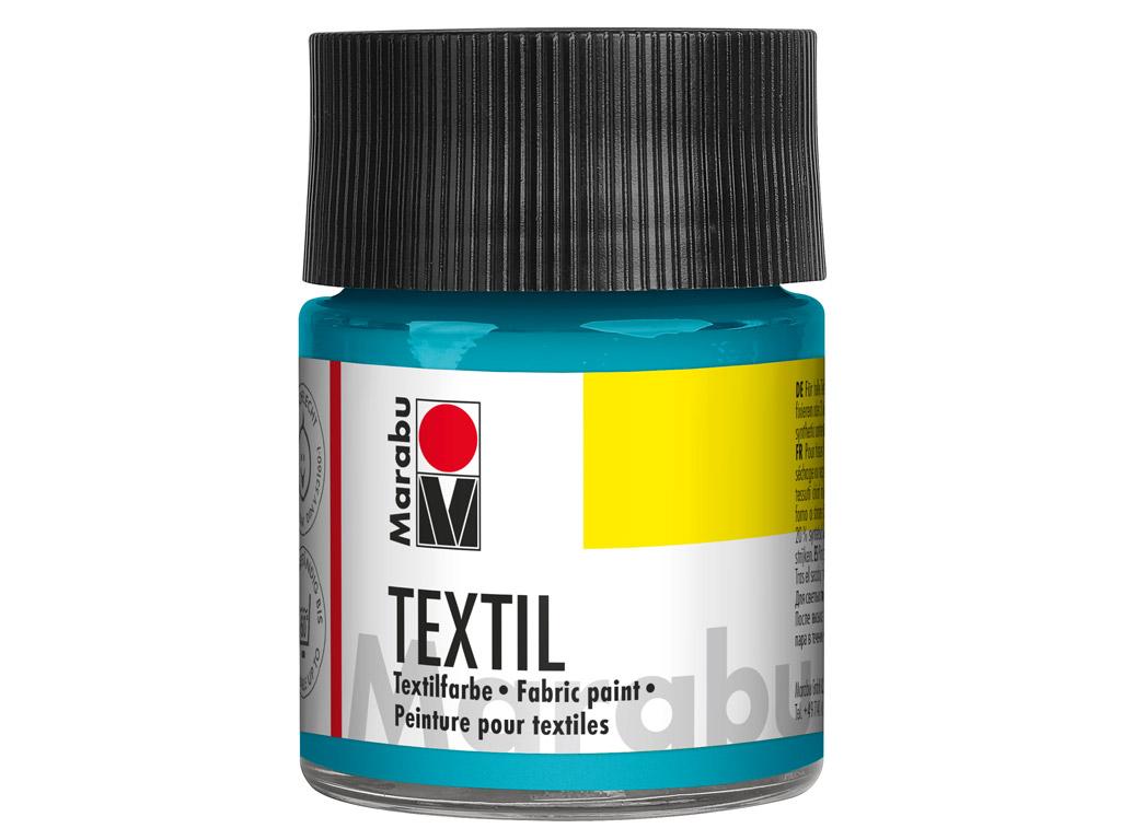 Tekstiilivärv 50ml 091 caribbean