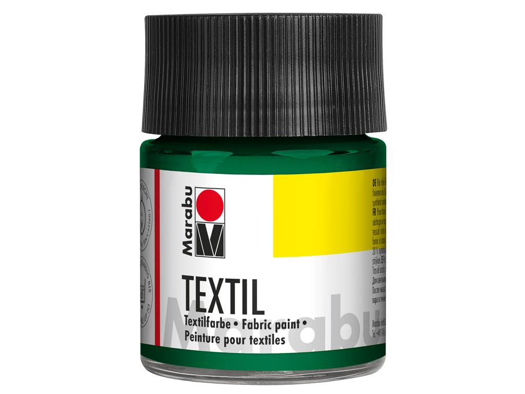 Tekstiilivärv 50ml 067 rich green