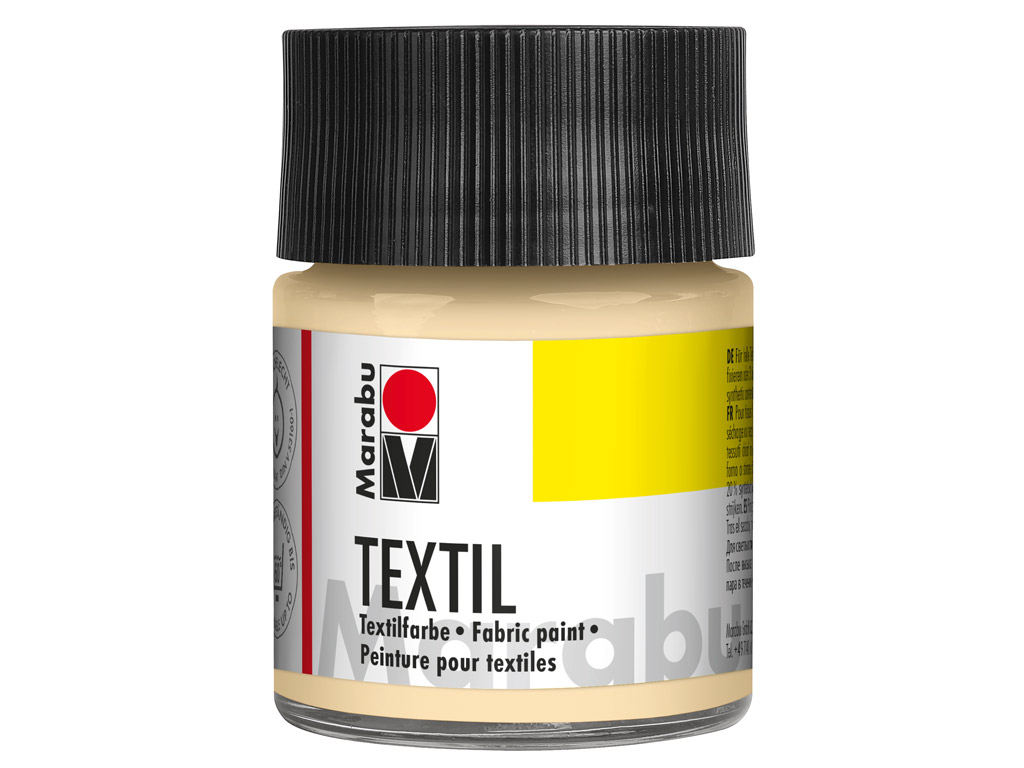 Tekstiilivärv 50ml 029 flesh colour