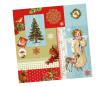 Servetėlės 33x33cm 20vnt. 3 sluoksnių Christmas Memories