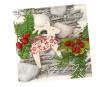 Servetėlės 33x33cm 20vnt. 3 sluoksnių Scandinavian Christmas