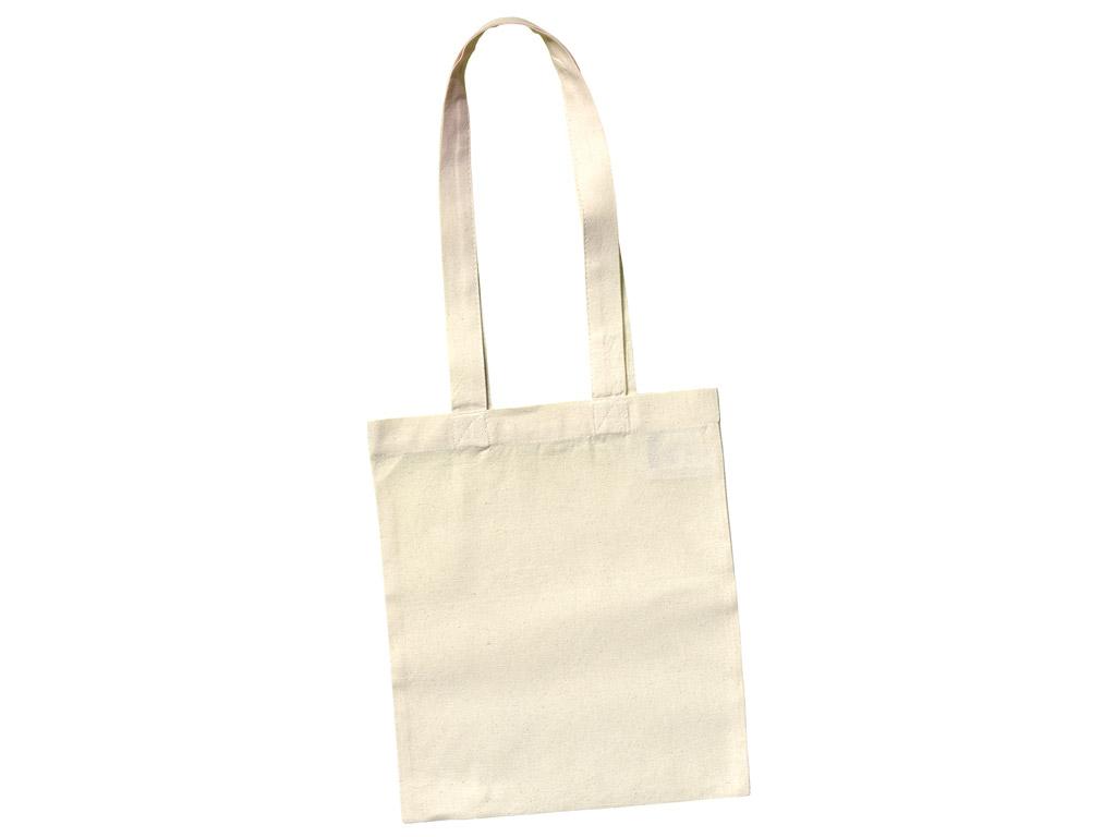 Medvilninis maišelis 24x28cm XL rankenos