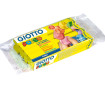 Plastilinas Pongo Soft 250g yellow