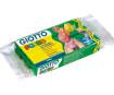 Plastilinas Pongo Soft 250g green
