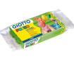 Plastilinas Pongo Soft 250g light green