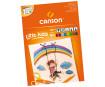 Kartonas spalvotos Canson Kids A4/120g 30 lapų