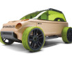 Automoblox Mini X9-X sport utility green