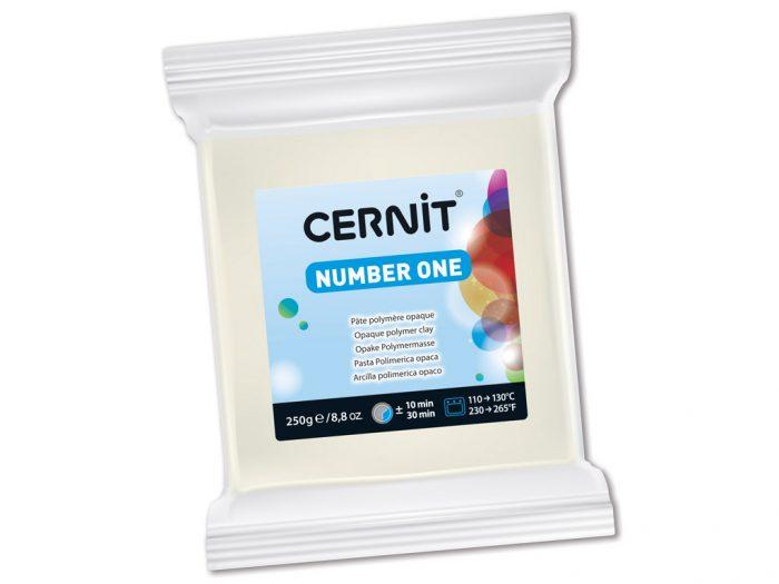 Polümeersavi Cernit No.1 250g
