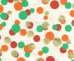 Nepaali paber A4 Multi Circle Gold/Orange/Red/Sea Green