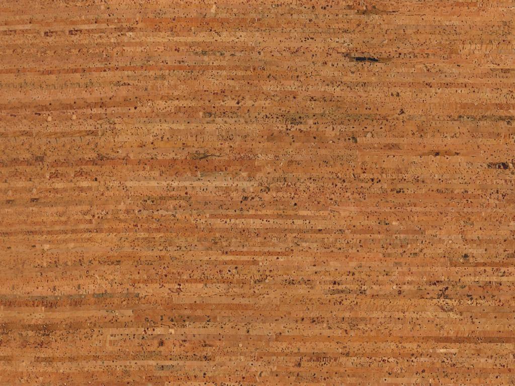 Kamštis ritinyje Rayher 0.5mm 45x30cm Stripes smulkių