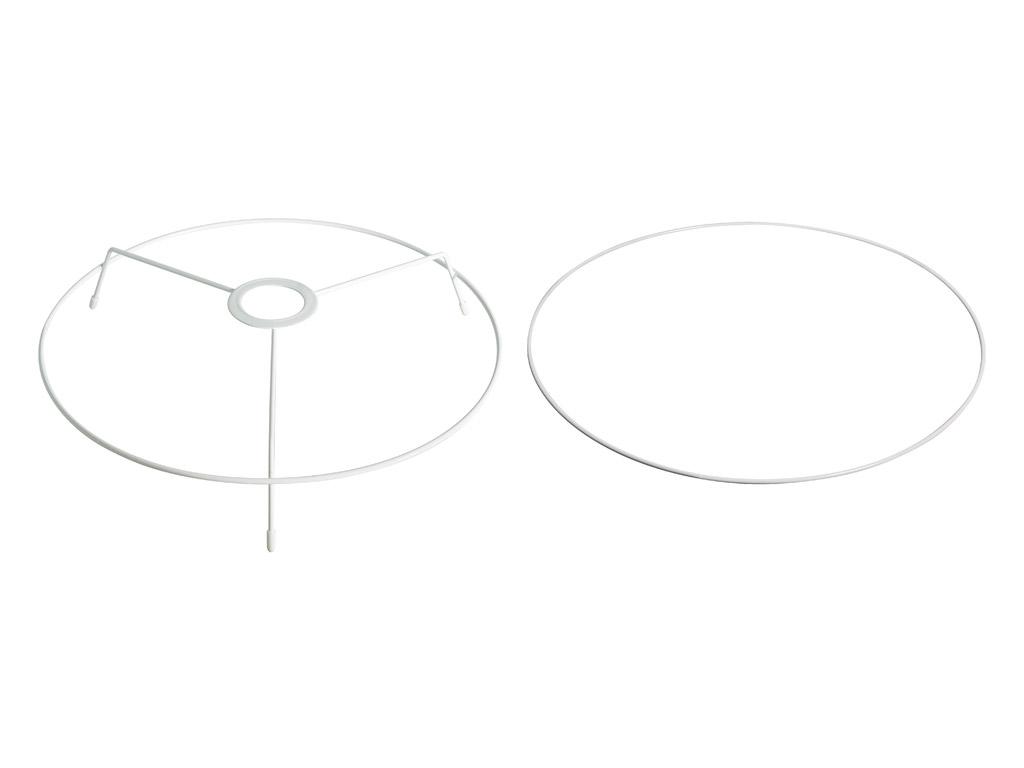 Šviestuvo rėmas Rayher dviejų dalių h=30cm