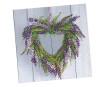 Servetėlės 33x33cm 20vnt. 3 sluoksnių Wreath of Provence