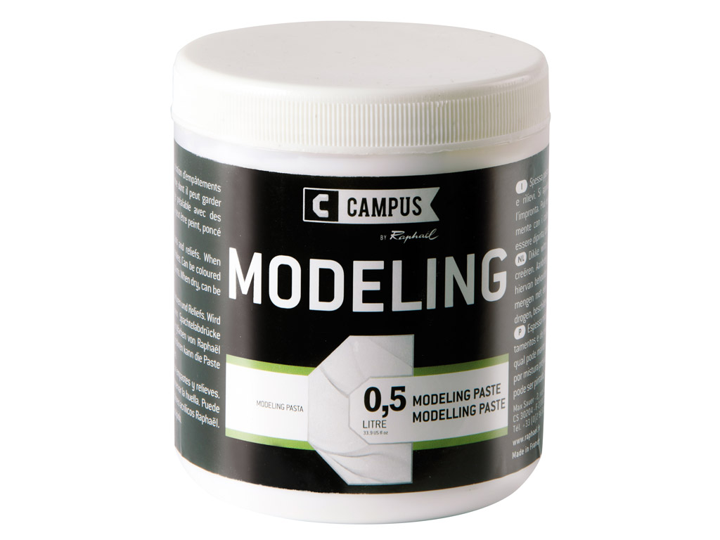 Modelling paste Campus 500ml