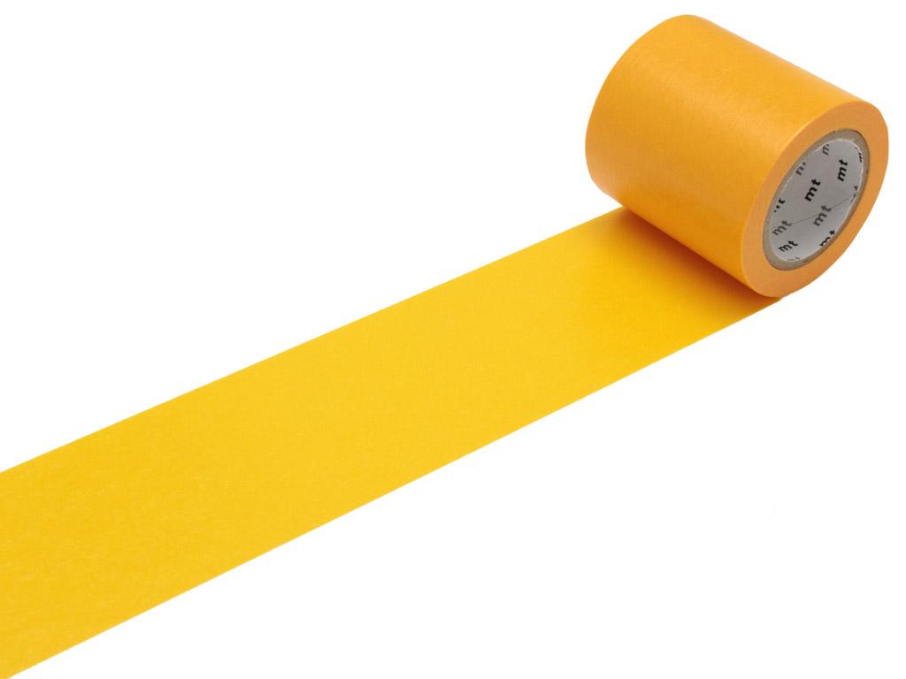 Washi dekoratyvi lipni juostelė mt casa basic 50mmx10m himawari