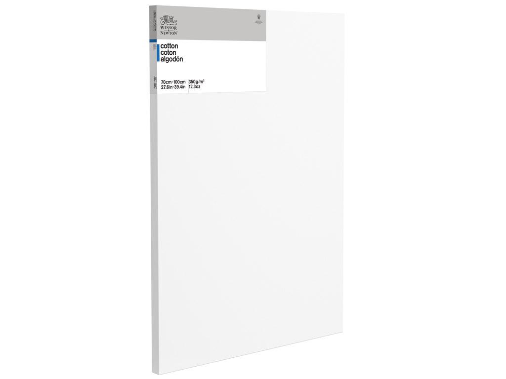 Lõuend raamil W&N Classic puuvillane 70x100cm sügav raam