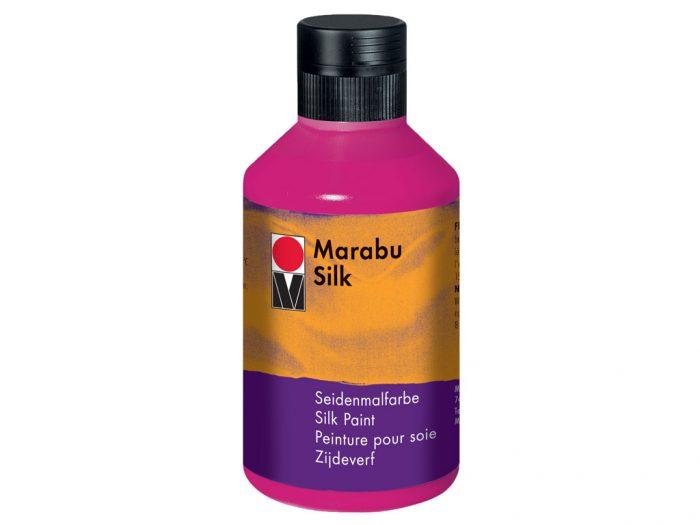 Šilko dažai Marabu Silk 250ml - 1/2