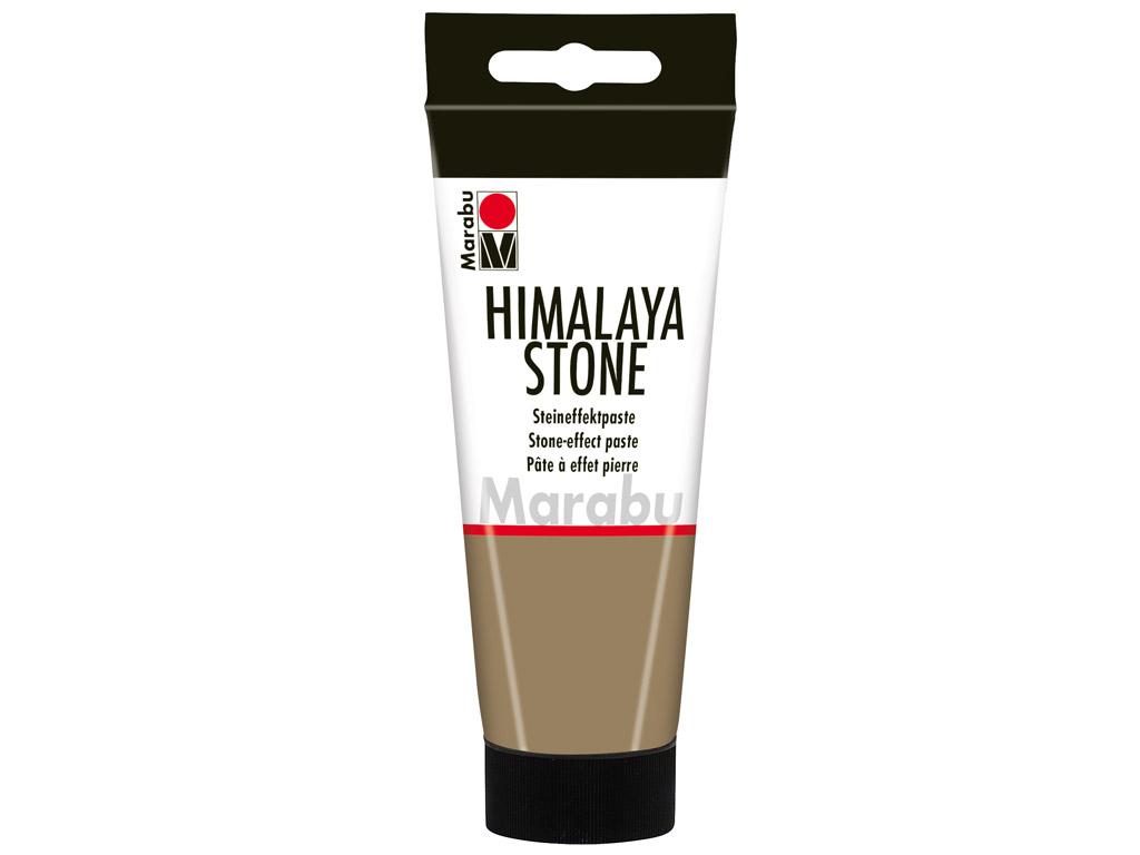 Dekoratyviniai dažai Himalaya Stone 100ml 127 sandstone