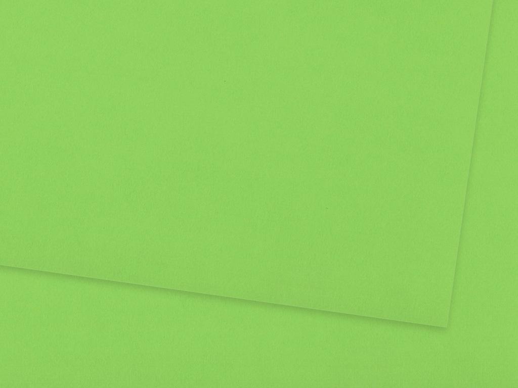 Värviline paber Ursus A4/130g 52 tropical green