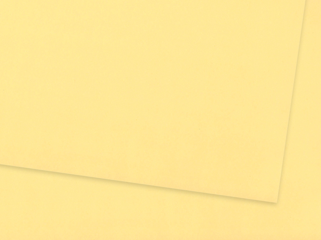 Kartonas Ursus A4/300g 11 vanilla