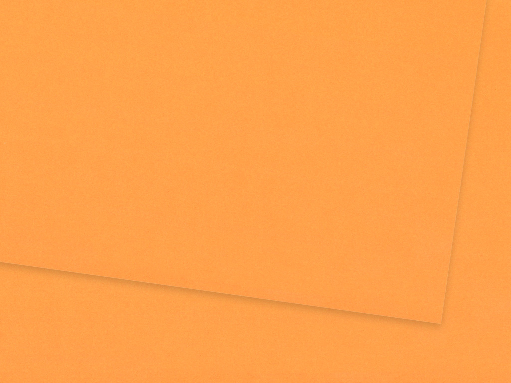 Kartons Ursus A4/300g 14 golden yellow