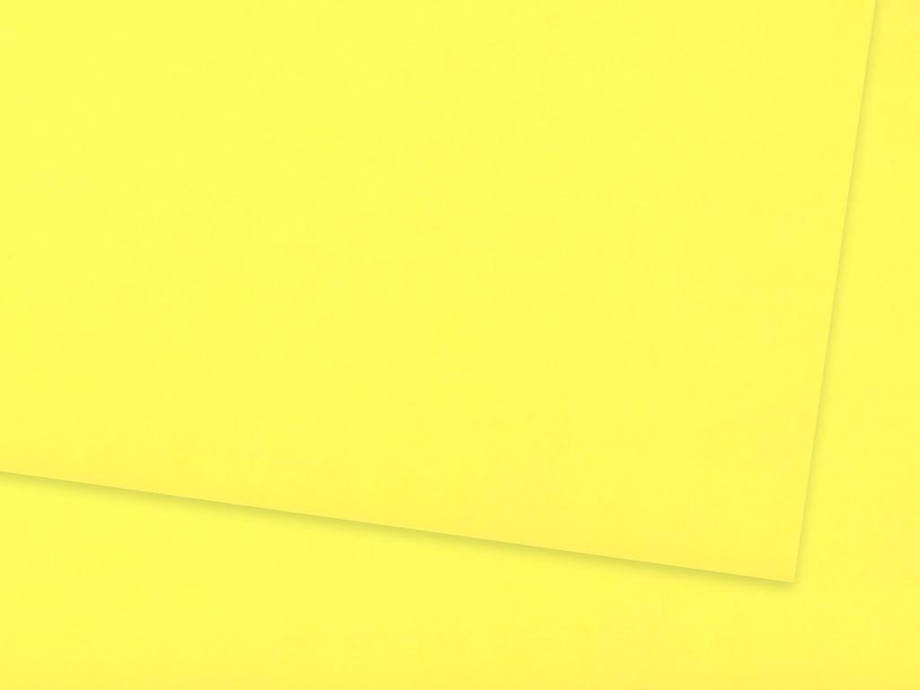 Kartonas Ursus A4/300g 17 intensive yellow