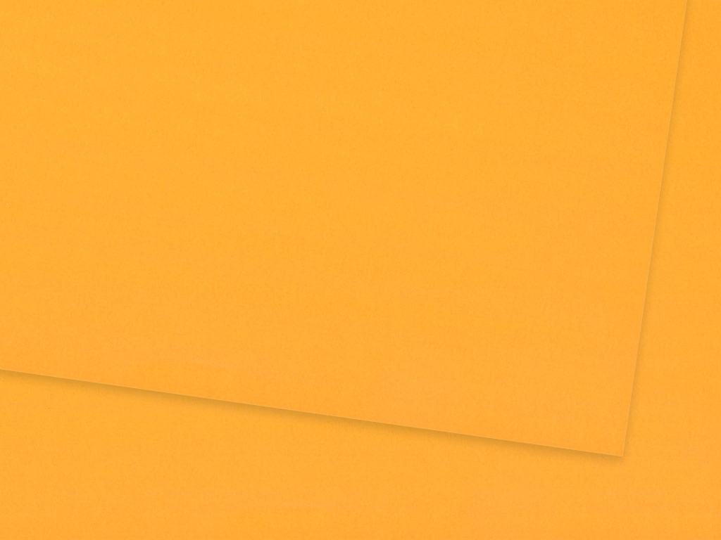 Kartonas Ursus A4/300g 19 maize yellow