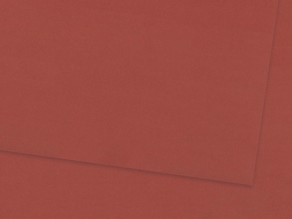 Kartonas Ursus A4/300g 25 dark red