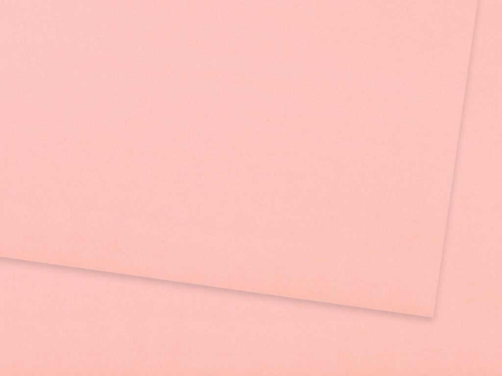 Kartonas Ursus A4/300g 26 rose pink