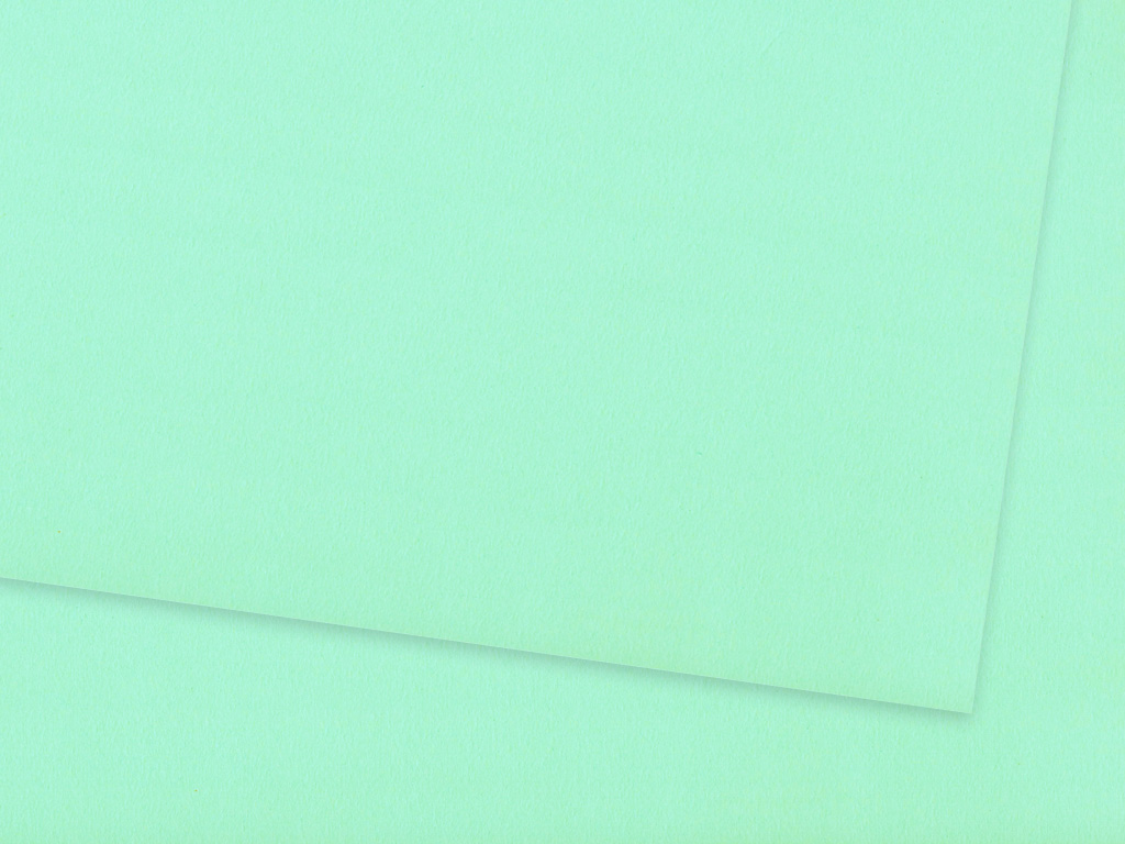 Kartons Ursus A4/300g 36 turquoise