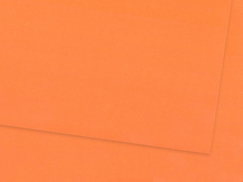 Kartonas Ursus A4/300g 40 light orange