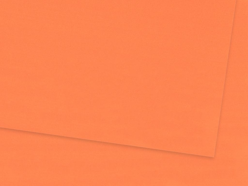 Kartonas Ursus A4/300g 41 orange