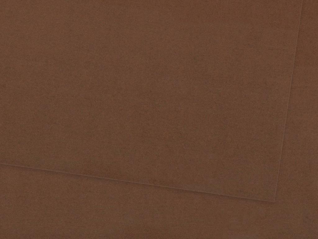 Kartonas Ursus A4/300g 74 chocolate brown