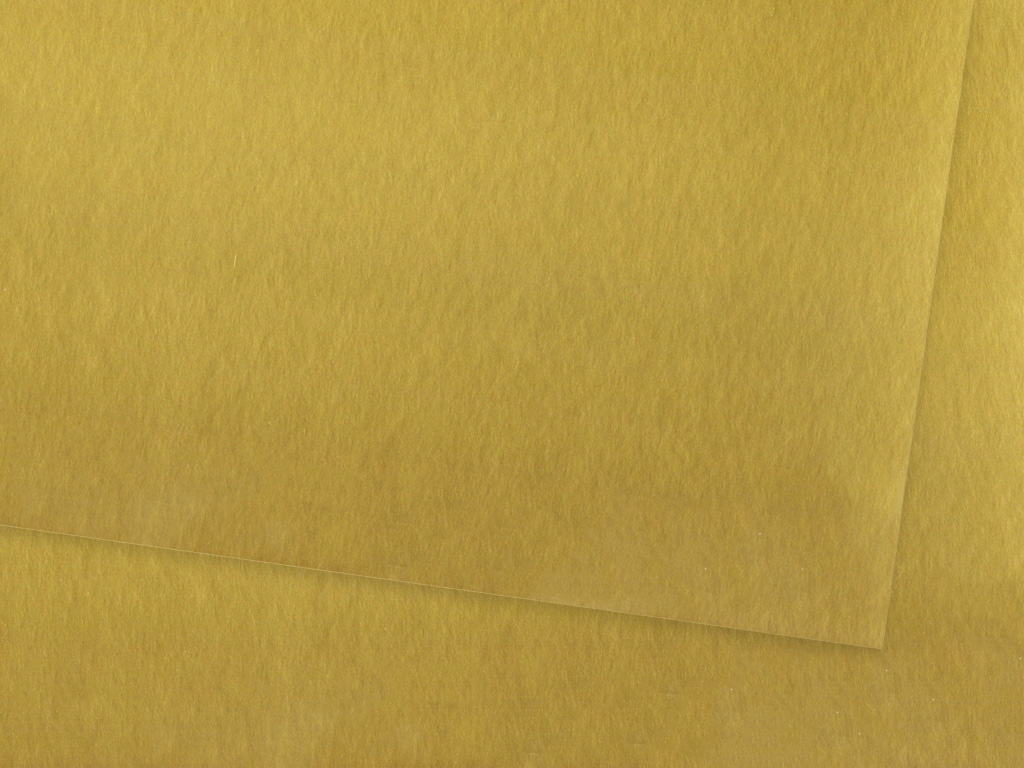 Kartonas Ursus A4/300g 79 glossy gold