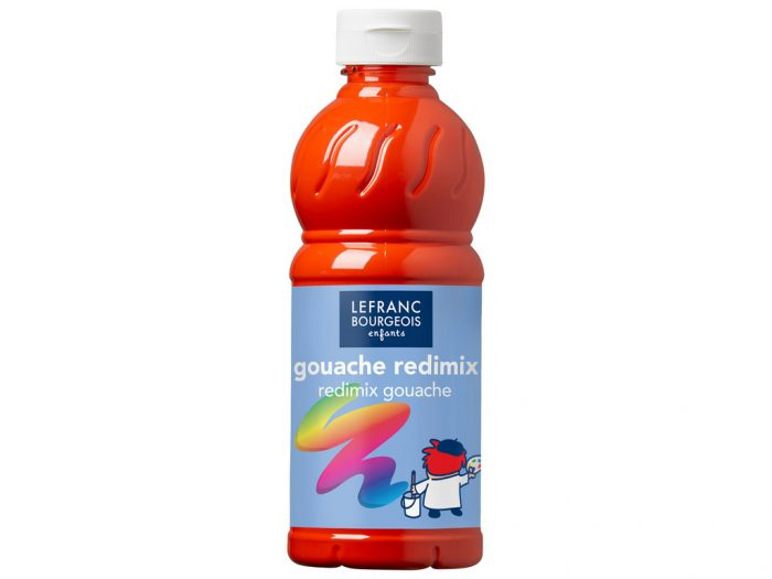 Guašas L&B Education Redimix 500ml - 1/4
