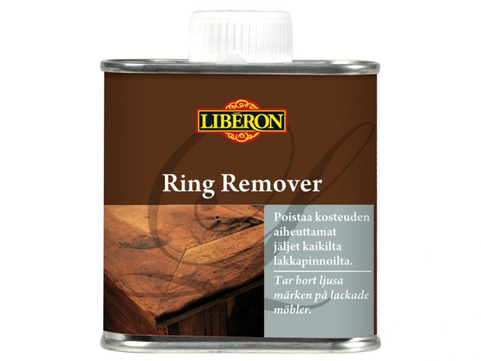 Liberon Ring Remover 125ml