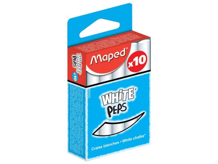 Kriidid Maped Peps