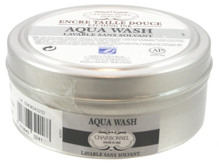 Trükivärv Charbonnel Aqua Wash 150ml