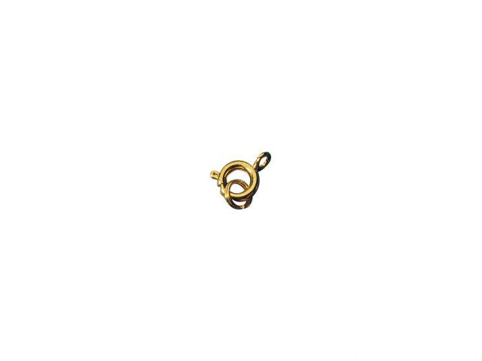 Grandinėlės tvirtinimo žiedas Rayher 7mm